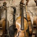 9 solos pour Violon et Ensemble