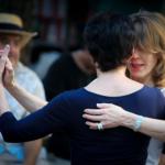 Tango des Lilas