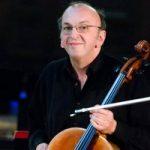 Création pour violoncelle et piano